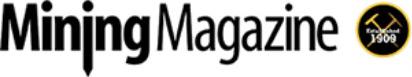 Mining Magazine logo