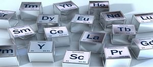 US rare earths production now second only to China, says USGS