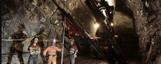 Nickel market good for Australian leader