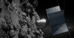 Russia joins asteroid mining space race