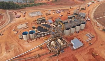 Endeavour Mining rises on strong results
