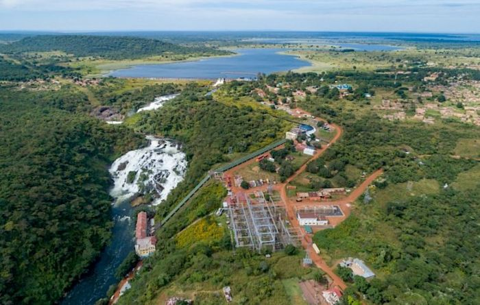 Ivanhoe secures hydropower for Kamoa-Kakula expansion