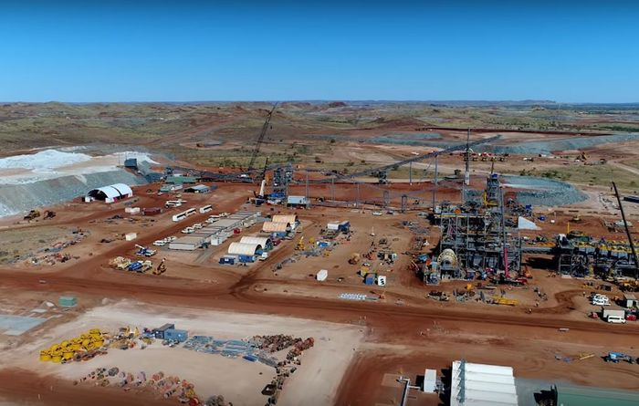 $2B NPV on Pilgangoora expansion