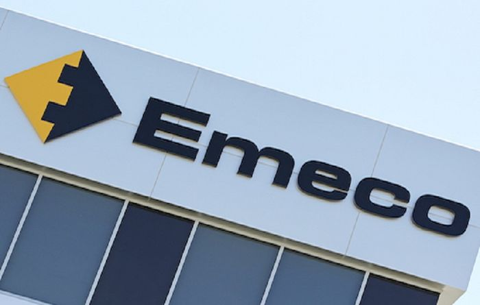 Emeco back on hire ground