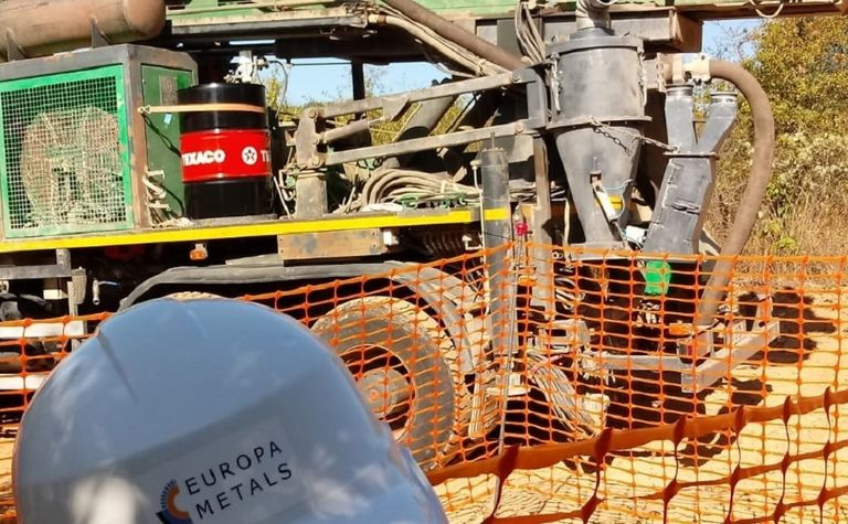 New thinking carves out strong zinc position for Europa Metals