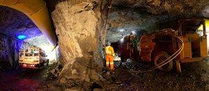 AngloGold ups stake in Pure Gold