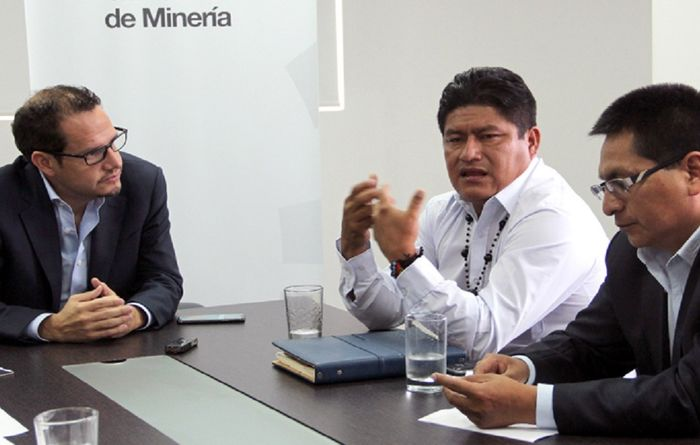 Mining a growth engine for Ecuador in 2018