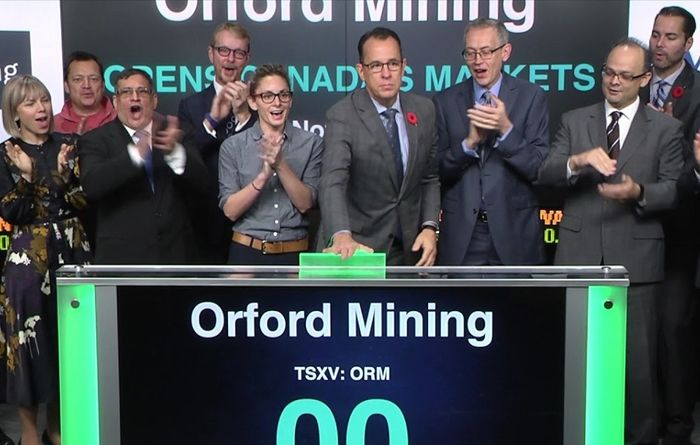 Orford gobbles up Condor Precious Metals