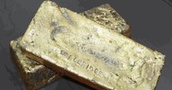 Visible gold at Area 51 adds potential to Fenelon