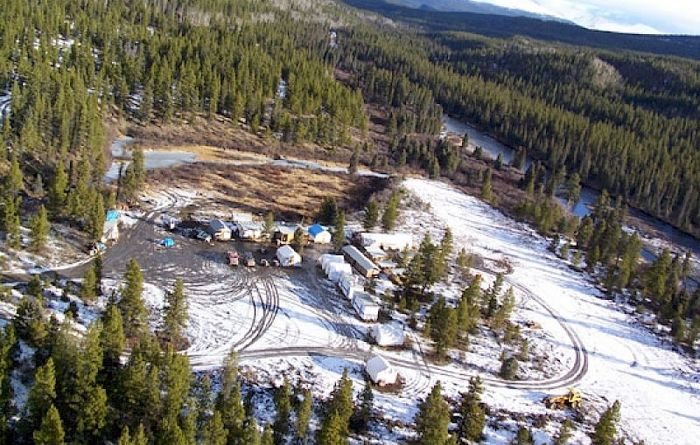 Giga Metals takes Turnagain to 1 billion tonnes