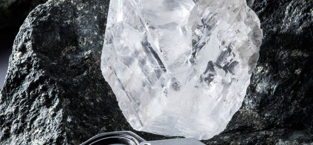 Lucara readies for diamond disruption