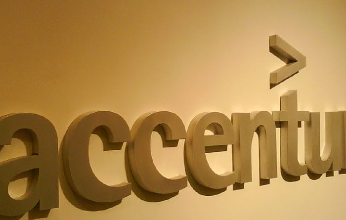 Accenture partners with Oz mining software firm