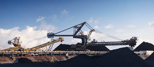 Near-term North America coal outlook stable