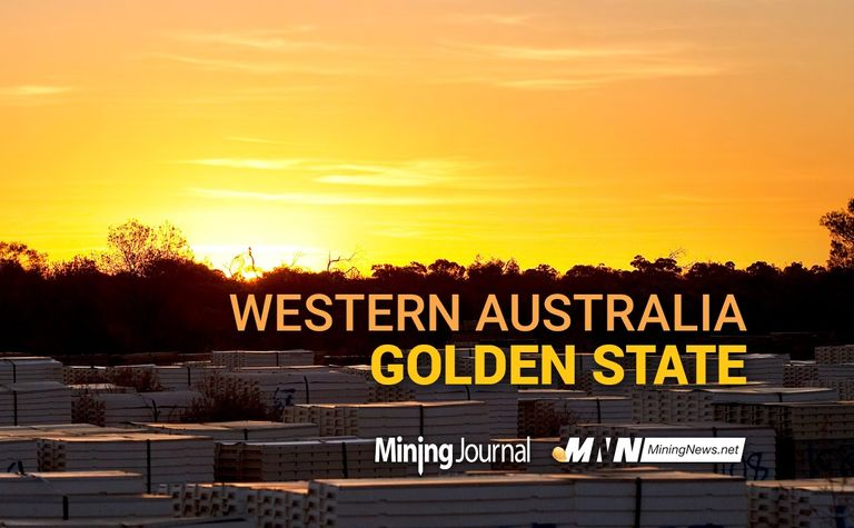 Western Australia gold floats starting to line up