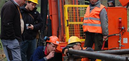 West Tethyan resource excitement grows
