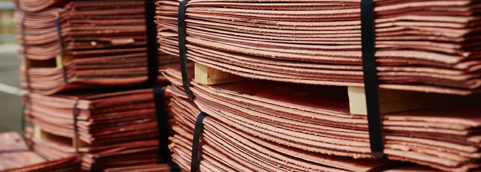 No wall of copper mine supply, bank says
