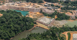 Brazil's ANM shuts 47 tailings facilities