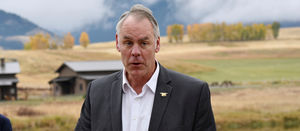 US Gold appoints Zinke to board