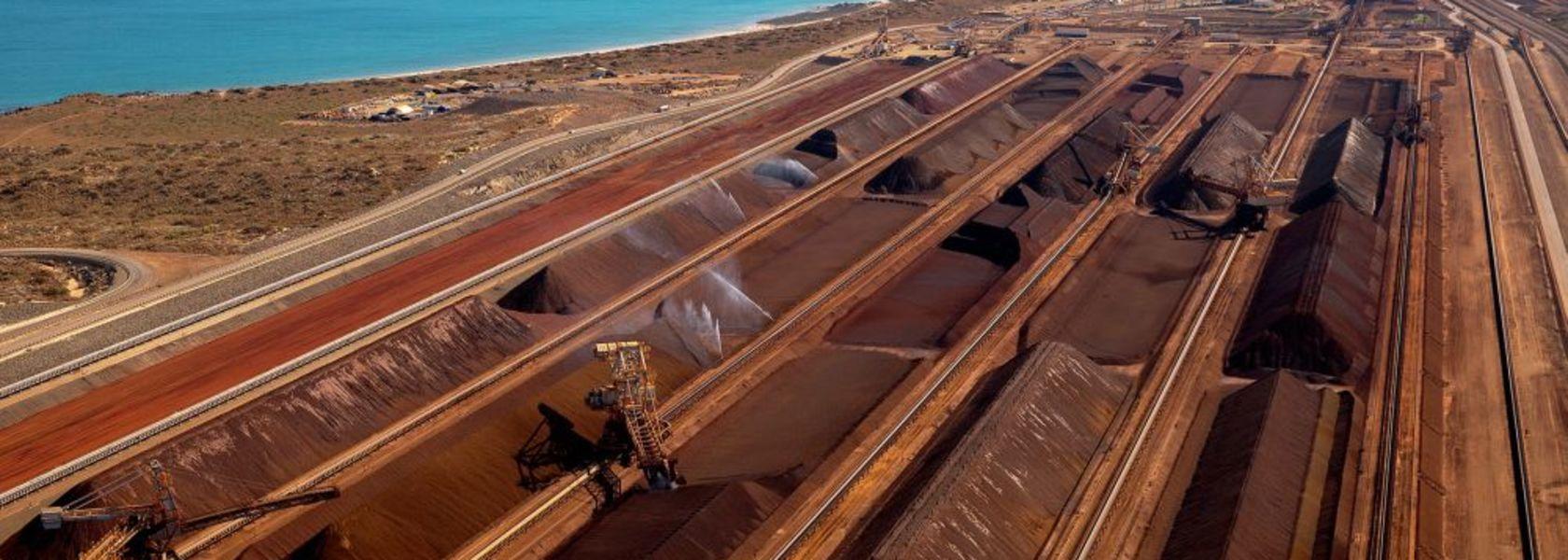 Rio Tinto shares climb to decade high - Mining Journal
