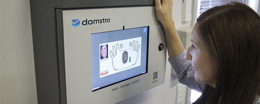 Damstra paper used in new acquisition