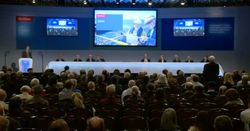 Rio defends alliances at AGM