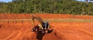 Meridian to mine more manganese in Brazil