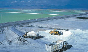 SQM to issue US$450M in notes