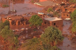 Samarco confirms settlement in New York