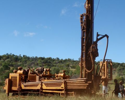 Savvy investors send AUZ up - Mining Journal