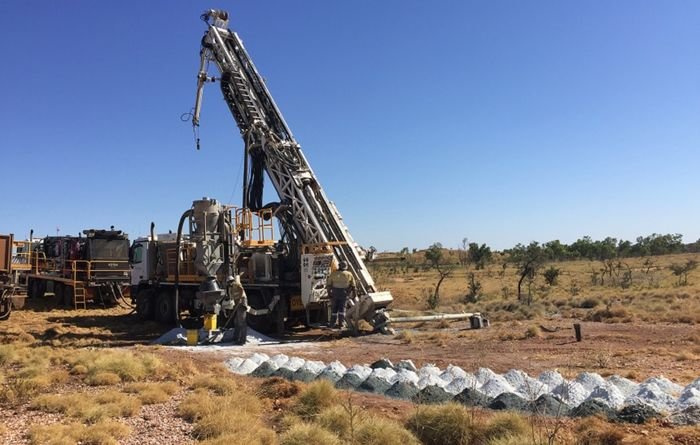 WA exploration permits up 40% last year