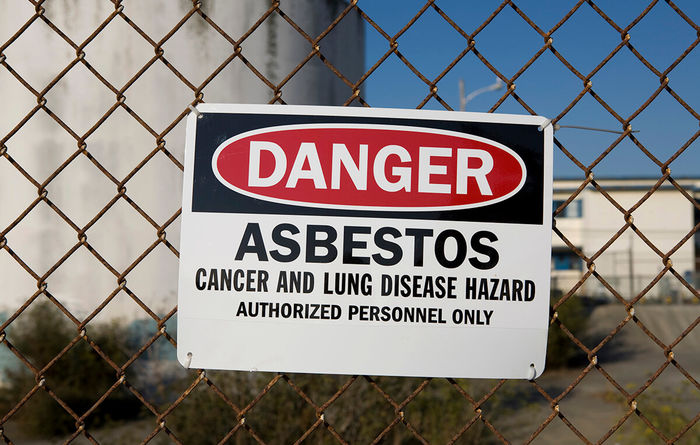Canada takes final step to ban asbestos