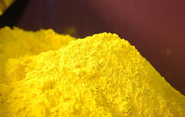 Sunny day for yellowcake stocks