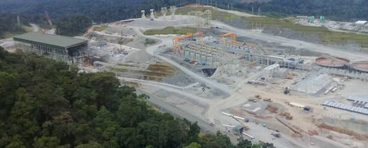 FQM ups the stakes at Cobre Panama