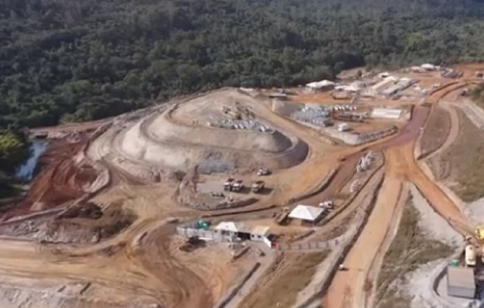 Vale's Alegria restart to restore up to 8Mt of production