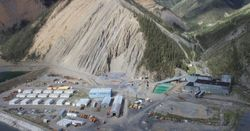 NorZinc gains long-awaited access road permits for Prairie Creek mine