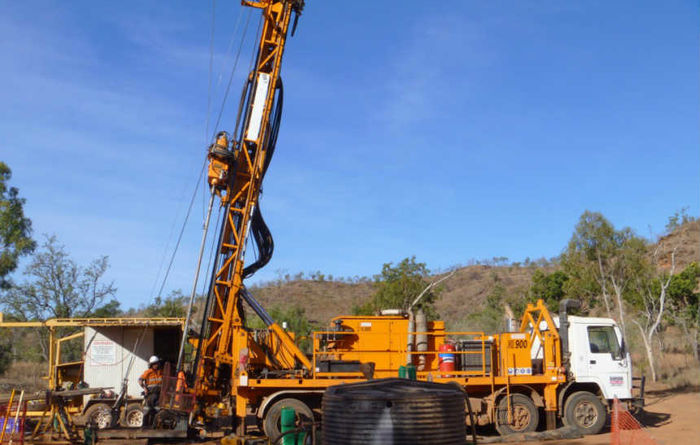 Teck goes all-in for Aus zinc project