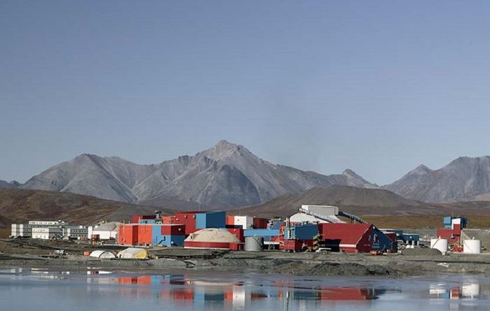 Teck boosts Alaska zinc output, potential