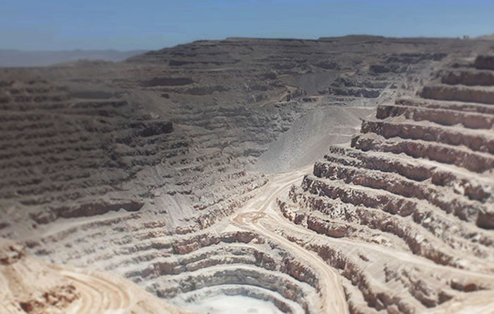 Mantos Copper raises US$250M for Mantos Blancos concentrator expansion