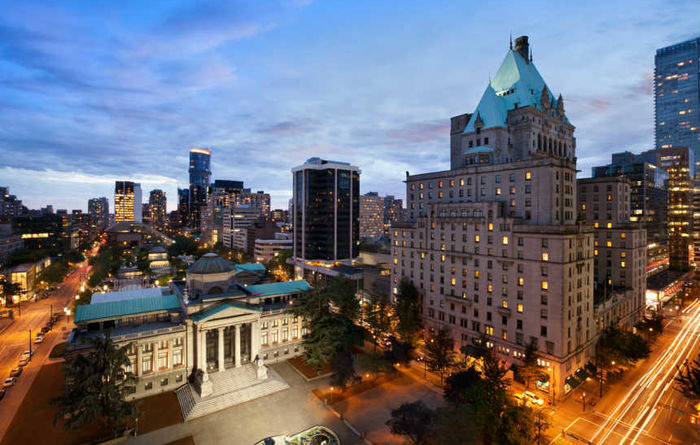 Sprott Vancouver Natural Resource symposium, July 26-29
