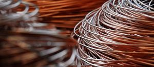 Copper substitution risk set to rise