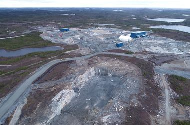 Nemaska Lithium sinks on confirming plans to mothball operations by year-end