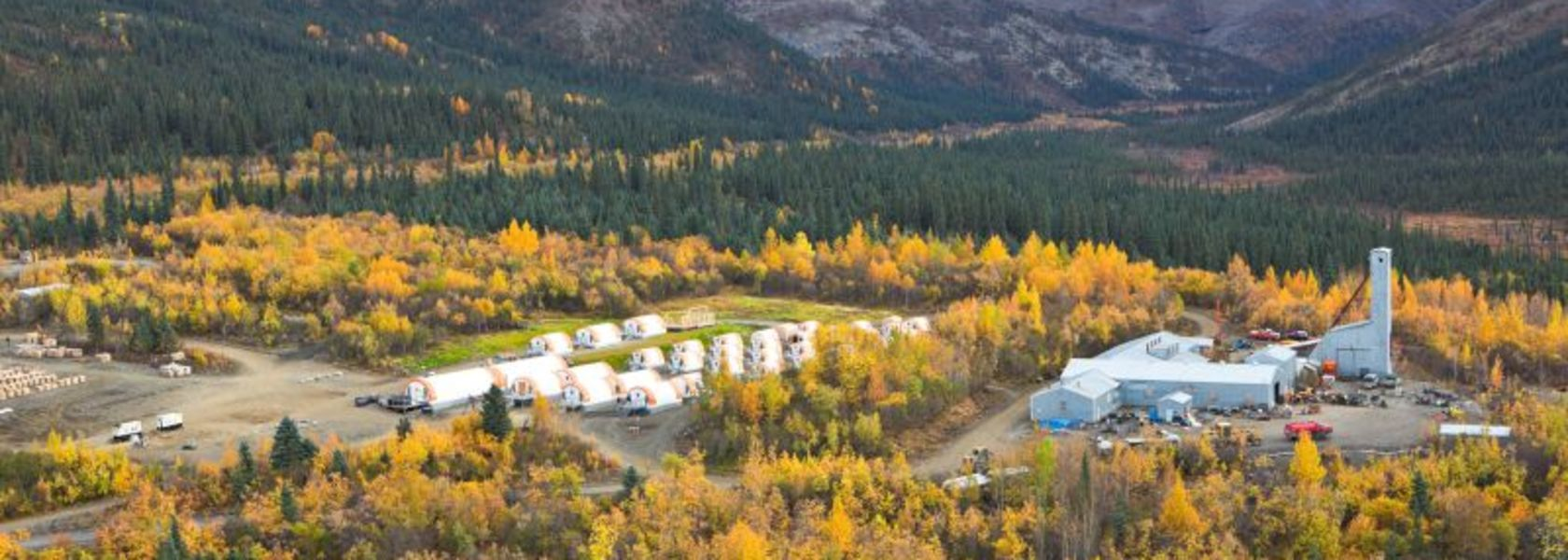 South32 commits to Alaska copper project