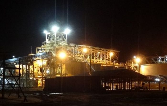 Ohio Creek in Guyana a likely new mine