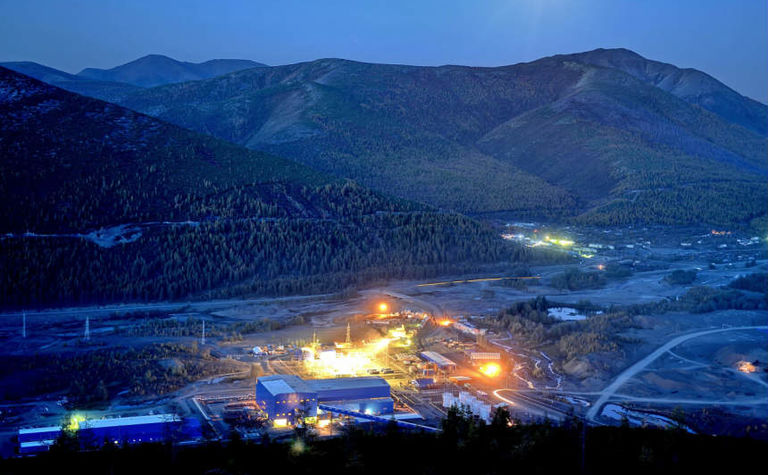 Amur looks to China for Kun-Manie