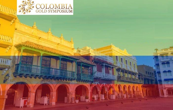 Colombia event draws big crowd