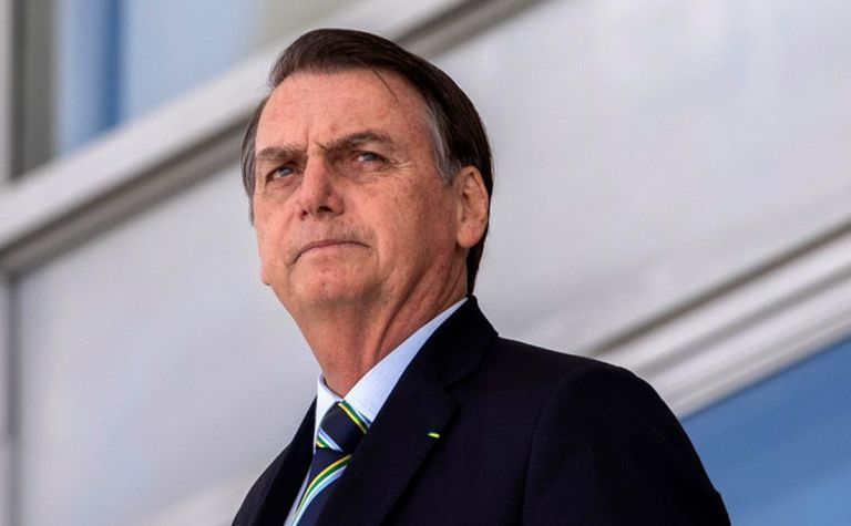 Bolsonaro seeks to open indigenous lands for exploitation