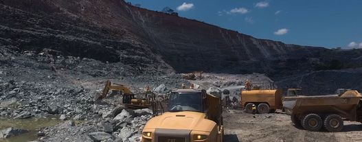 Zambia tax hike takes toll on Gemfields investment
