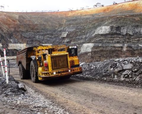 Nickel miner whacked after double trouble from WA mines