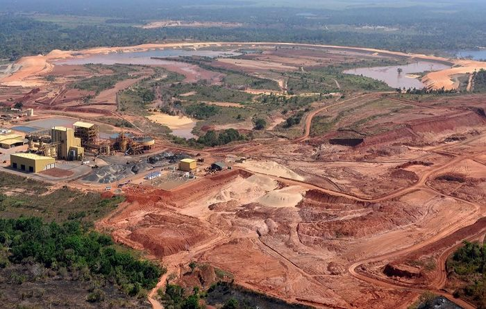 Base becoming a bigger fish in mineral sands pond
