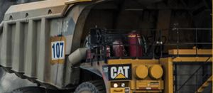 Caterpillar forecasts lower demand